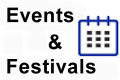 Robe Events and Festivals Directory